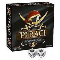 Planszówki, Piraci - Karaibska Flota. Gra Planszowa