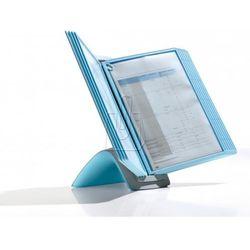 Zestaw stołowy Durable Sherpa Bact-O-Clean A4 10 paneli mix kolorów 5912-00