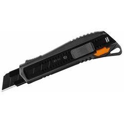 Nóż z ostrzem łamanym 25mm 63-012