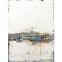 Obrazy, Kare Design:: Obraz olejny Abstract Stroke One ręcznie malowany 120x90cm
