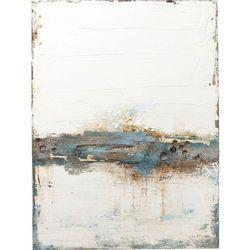 Kare Design:: Obraz olejny Abstract Stroke One ręcznie malowany 120x90cm