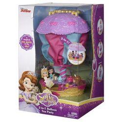 Zabawka MATTEL Księżniczki Disneya Zosia Balonowy Podwieczorek + DARMOWY TRANSPORT!