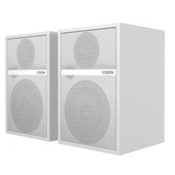 Głośniki Vision SP-1700 białe (2szt.)
