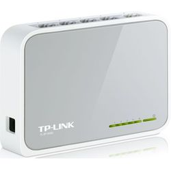 Netz Sw. TP-Link 10/100 5P. unmanaged, Desktop
