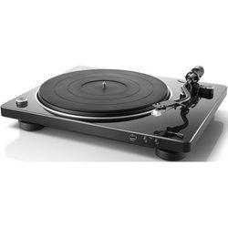 DENON DP-450USB CZARNY - automatyczny gramofon analogowy | USB | Raty 0% | Gwarancja 3-lata