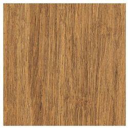 Deska podłogowa lita Bambus Natural Wild Wood szczotkowana 2 44 m2