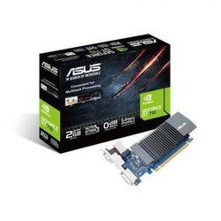 ASUS GeForce GT 710 2GB GDDR5 64BIT DVI/HDMI/D-Sub/HDCP BOX GT710-SL-2GD5 >> PROMOCJE - NEORATY - SZYBKA WYSYŁKA - DARMOWY TRANSPORT OD 99 ZŁ!