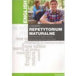 Pearson Repetytorium Maturalne 2015. Język Angielski. Poziom Rozszerzony. Książka Nauczyciela (opr. miękka)