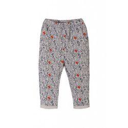 Spodnie dresowe niemowlęce 5M3301
