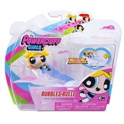 Atomowki Śmigajaca Figurka Bubbles - Spin Master