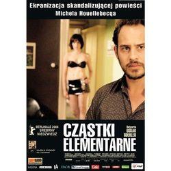 Cząstki elementarne (2006) DVD