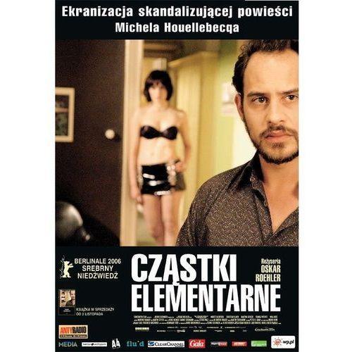 Pozostałe filmy, Cząstki elementarne (2006) DVD