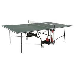 Stół do tenisa stołowego Sponeta S1-72i - zielony