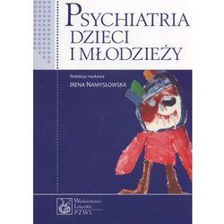 Psychiatria dzieci i młodzieży (opr. miękka)