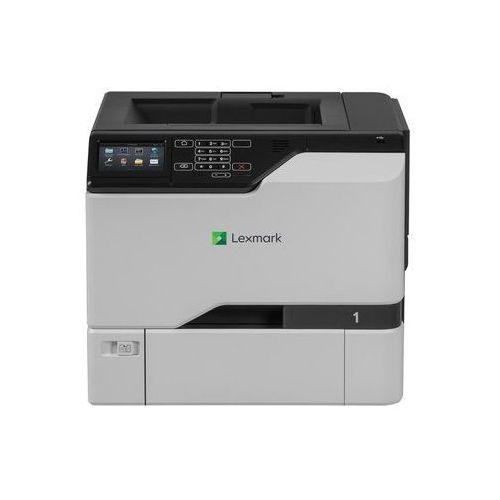Drukarki laserowe, Lexmark CS727de