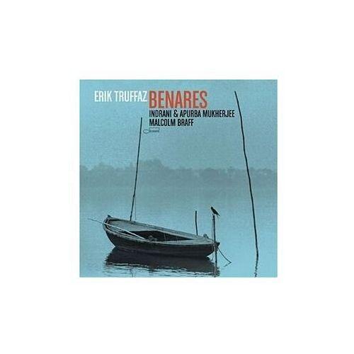 Pozostała muzyka rozrywkowa, BENARES (DIGIPACK) - Erik Truffaz (Płyta CD)