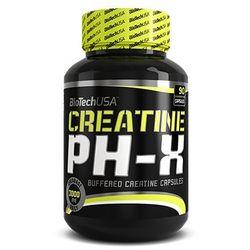 BioTechUSA Creatine pH-X 210caps