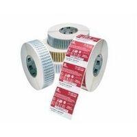 Etykiety fiskalne, Zebra Z-Select 2000D Etykiety termiczne 102x76mm - 930szt.