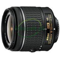 Obiektywy fotograficzne, NIKON NIKKOR AF-P DX 18-55MM F/3.5-5.6G VR oem