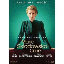 Maria Skłodowska-Curie (DVD) - Marie Noelle. DARMOWA DOSTAWA DO KIOSKU RUCHU OD 24,99ZŁ