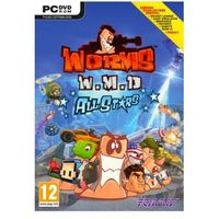 Gry na PC, Worms W.M.D (PC)