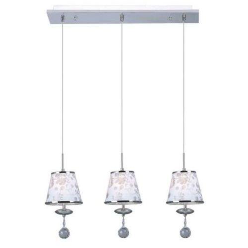 Lampy sufitowe, Melta lampa wisząca 3-punktowa MDM1593/3