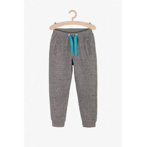 Spodnie dla dzieci, Spodnie dresowe dla chłopca 1M3906