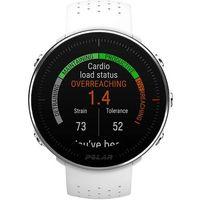 Zegarki sportowe, Zegarek sportowy z GPS POLAR Vantage M S Biały