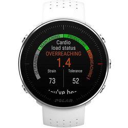 Zegarek sportowy z GPS POLAR Vantage M S Biały