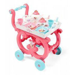 Wózek z zastawą Księżniczki Disneya