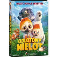 Pozostałe filmy, Odlotowy Nielot (Płyta DVD)