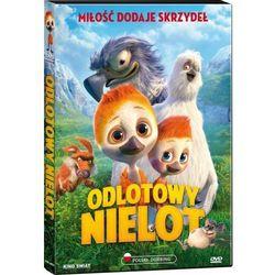 Odlotowy Nielot (Płyta DVD)