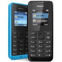 Smartfony i telefony klasyczne, Nokia 105