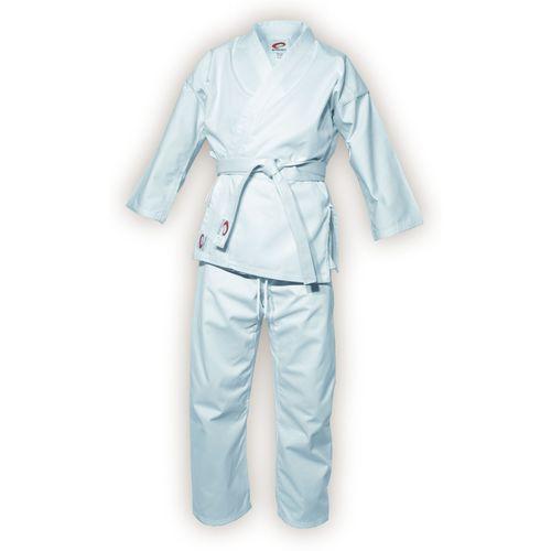 Odzież do sportów walki, Kimono do karate SPOKEY Raiden 85121 + DARMOWY TRANSPORT!