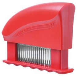 Maszynka do zmiękczania mięsa Profi Line czerwona
