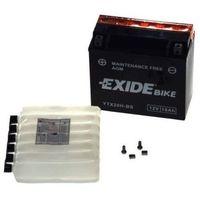 Akumulatory do motocykli, Akumulator EXIDE BIKE AGM YTX20H-BS
