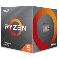 Procesor AMD Ryzen 5 3500X Box