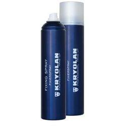 Kryolan Fixing Fixer Spray Utrwalacz do makijażu 300ml