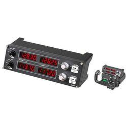 Kontroler LOGITECH G Saitek Pro Flight Radio Panel USB (PC) + Zamów z DOSTAWĄ JUTRO! + DARMOWY TRANSPORT!