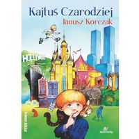 Książki dla dzieci, Kajtuś czarodziej - Dostawa 0 zł (opr. miękka)