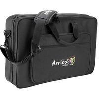 Zestawy i sprzęt DJ, Accu Case ASC-AS-190 torba na Controller Midi 495x350x50mm