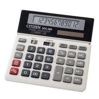 Kalkulatory, Kalkulator CITIZEN SDC-368