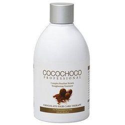 Cocochoco oryginal chocolate hair care therapy, keratyna na włosy 250ml