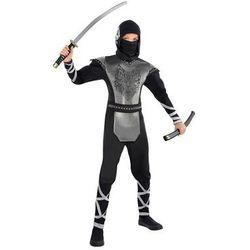 Kostium Wilczy ninja dla chłopca - 14/16 lat (174)