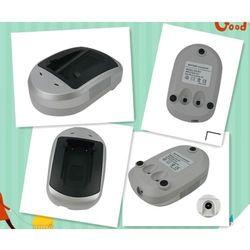 Nikon EN-EL7 ładowarka 230V z wymiennym adapterem (gustaf)