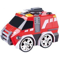 Samochód zdalnie sterowany BUDDY TOYS Wóz Strażacki ratunkowy