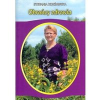 Książki medyczne, Obrońcy zdrowia (opr. miękka)