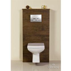 Kompletna zabudowa stelaża podtynkowego WC seria Fokus AD