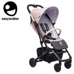 Wózek spacerowy z osłonką przeciwdeszczową Buggy XS Easywalker - Monaco Apero 8719033993242