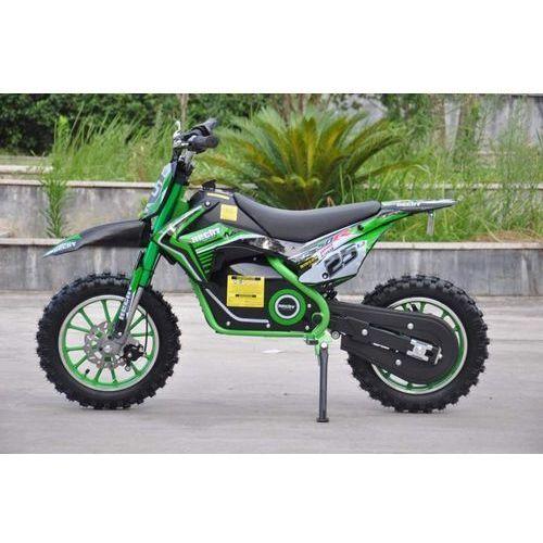 Motory dla dzieci, HECHT 54501 MOTOR AKUMULATOROWY MOTOCROSS MINICROSS MOTOREK MOTOCYKL ZABAWKA DLA DZIECI - EWIMAX OFICJALNY DYSTRYBUTOR - AUTORYZOWANY DEALER HECHT